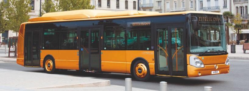 Iveco Irisbus Citelis 12