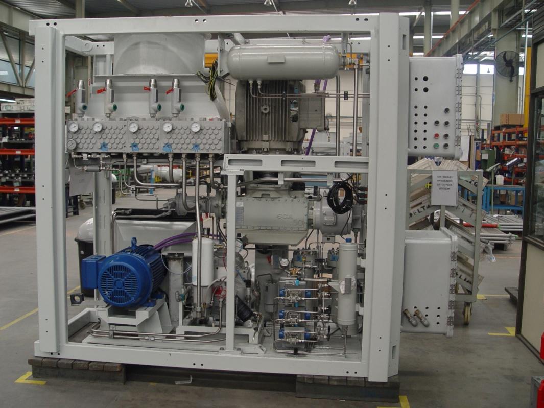 Aspro SCA-50-4WB