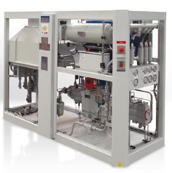 Aspro SCA-50 compressor