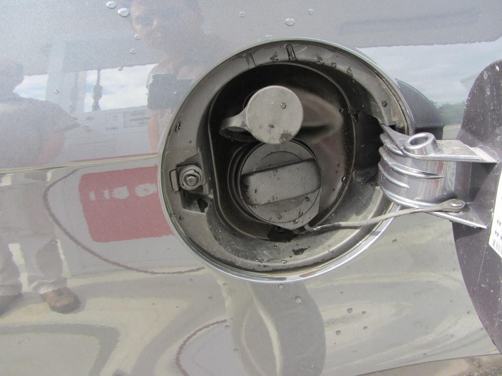 VW Passat Variant Comfortline 1.4 EcoFuel TSI