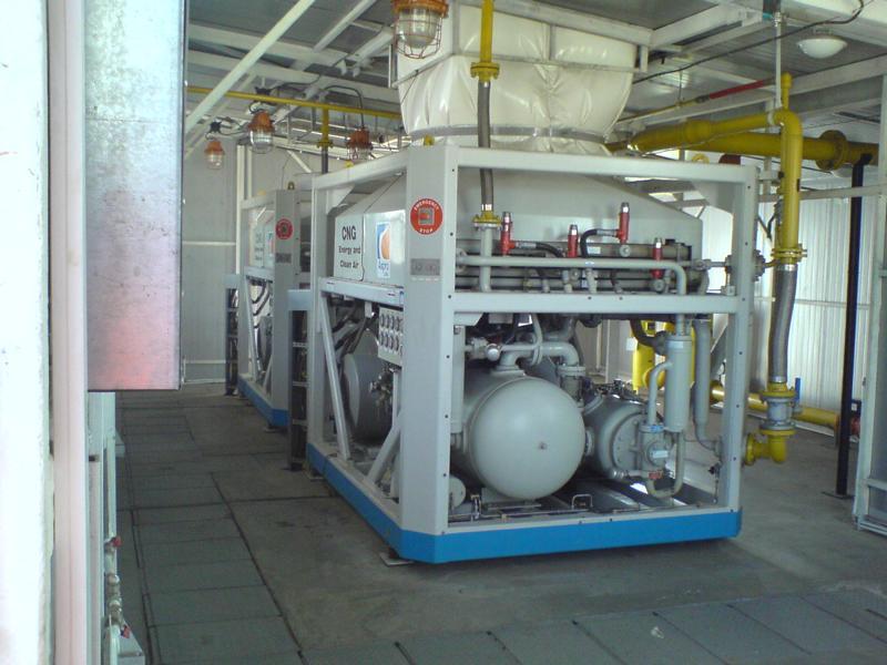Cregnigov CNG - IODM-115